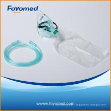 Máscara de oxigênio com saco reservatório