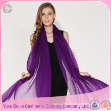 Best-Selling großen Kaschmir-Schal für Winter Schal Frauen