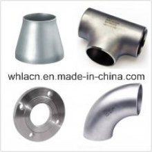 Stainless Steel Investment Casting Pump Coupling (Lost Wax Casting)