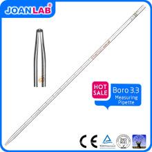 JOAN LAB Glassware 20ml Fabricação de pipeta graduada