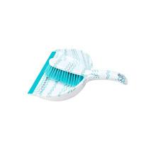 Набор для чистки пластиковых бытовых мини-печатных наборов веника и совка