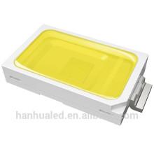 white 6000-6500K 55-60LM 0.5W 5730 SMD LED