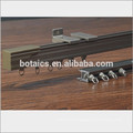metal wall brackets decorative curtain pole tracks,ceiling mounted hospital ceiling curtain track