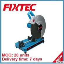 Fixtec2000W Электрические торцовочные пилы для древесины Вырезывания металла увидел