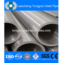 high precision bearing steel pipe GCr15
