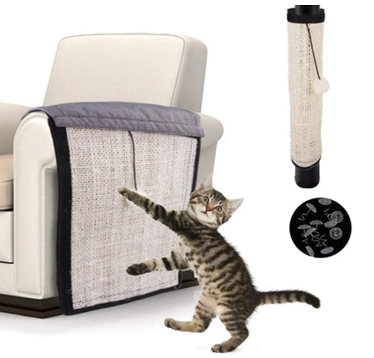 Sofa Shield Cat Scratching Pad