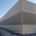 Коммерческий офис использовать деревянный пластичный составной siding стены брус/вкн раздвижные стены