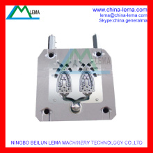 Electric iron die casting tooling