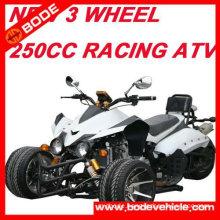 EEC 250CC ATV EEC WATER COOLED ATV EEC 3 WHEEL ATV