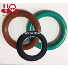 Good Seals oring Junta tórica de caucho duradero NBR / Viton / PTFE / EPDM / Silicone O rings flat aro