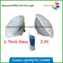 IP68 12V Thick Glass LED PAR56 Bulb Swimming Poollamp