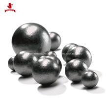 Mídia de moagem de aço forjado para moinhos de bolas