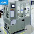 Centrifuge tube capping machine