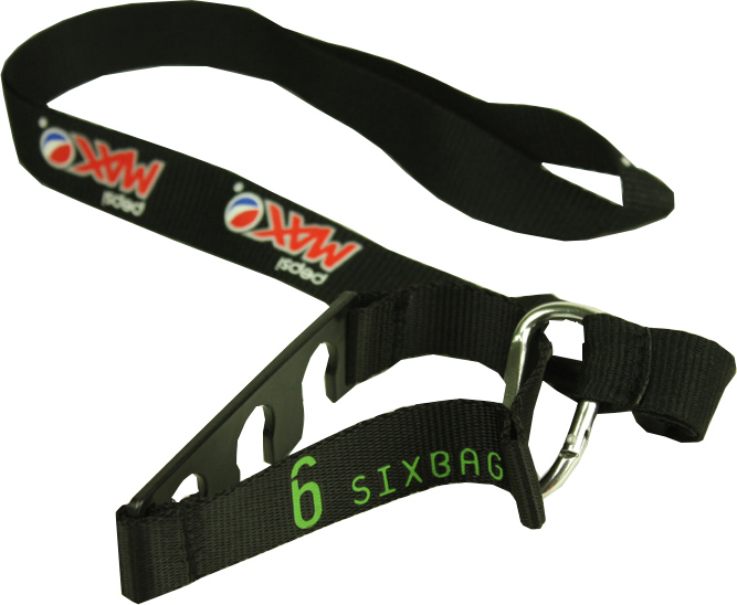 customized polyester lanyard