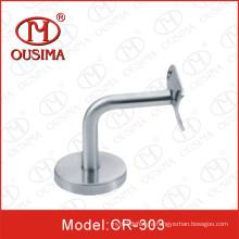 Stainless Steel Handrail Bracket for Glass