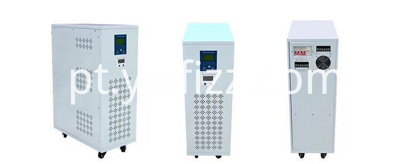 Photovoltaic system equipment