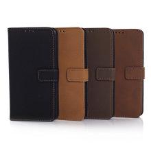 Архаизмы Стиль кожаный бумажник Чехол для Samsung Галактики С6