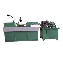 Máquina de encogimiento de diámetro reductor de barras de refuerzo