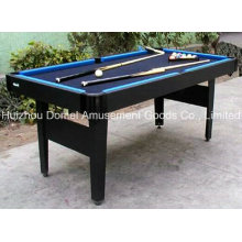 Домашний бильярдный стол (DBT6B06)