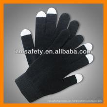 Touchscreen Handschuhe für Mobiltelefone