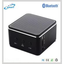 Haut-parleur Bluetooth de haute qualité en aluminium