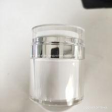 15G leeres Glas für Gesichtscreme