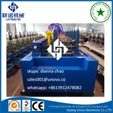 Metall-Grap-Trellis-Produktionslinie Lichtleiter Stahlrahmen