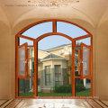 Elegant Hot Sale Designs Aluminium Casement Window (FT-W135)