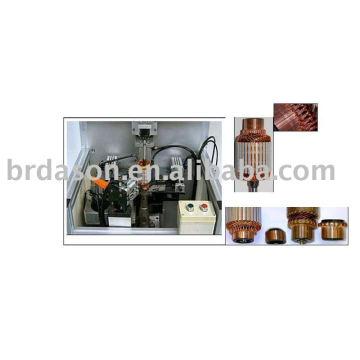 Ultrasonic Armature(alternator, generator, dynamo or motor) Welding Machine