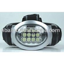 Farol de 12 LEDs