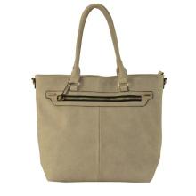 Ladies PU Casual Bag, Women′s Handbag, Chic Style
