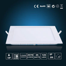 25W LED Panel Light 300*300*16mm