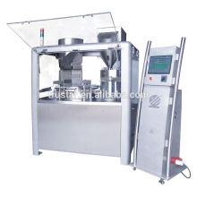 high qualit closed fully auto capsule filling machine