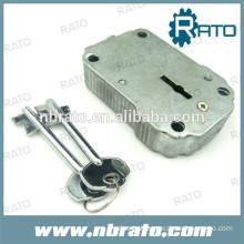 RCL-110 key money safe lock