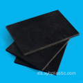 Good Black Orange Hylam Sheet Precio