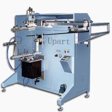 Máquina de impresión de la pantalla de la etiqueta del envase de la buena calidad para el solo color