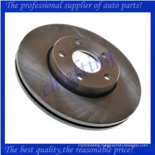 MDC1637 274509 31362411 3M512C375AD AV611125BB 1501069 1469082 1320352 1575734 1253730 1734696 for FORD C-MAX brake disc