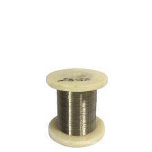 NiCr alloy resistance wire Cr20Ni80, Cr30Ni70, Cr15Ni60 and Cr20Ni35 Nicr heating wire  for heating elements