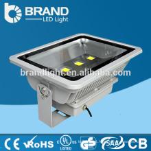 IP65 alto poder 150W Refletor LED ao ar livre, 150W LED Floodlight, CE RoHS