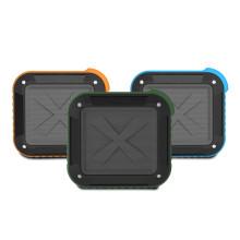 Altavoz portátil multimedias de Bluetooth del X-Bajo para el teatro casero