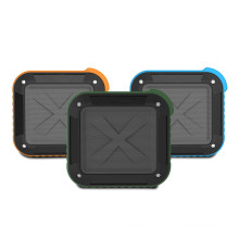 Haut-parleur Bluetooth multimédia portable X-Bass pour Home Theater