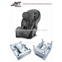 Baby Safety Car Seat Mould by Plastic Injection Mould Manufacturer JMT MOULD