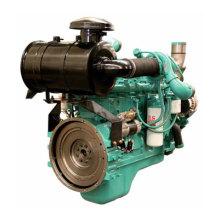 CUMMINS Судовой дизельный двигатель 6ltaa8.9-GM200