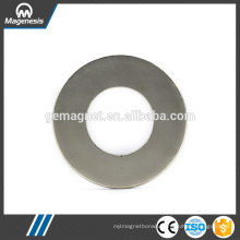 Wholesale Cheap Promotion personalized ndfeb neodymium ring magnets