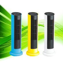 Ventilador de torre USB, ventilador micro, ventilador de mão