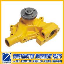 6204-61-1104 Water Pump S4d95 Komatsu Construction Machinery Engine Parts