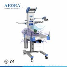 Fabricante de equipamiento médico de grado superior proveedor Calentador radiante de bebé radiante bebé calentador
