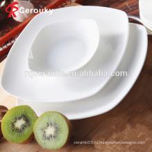 Лучшие в США одобренные FDA персонализированные фарфоровые тарелки