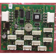Fujitec Lif COP Communication Board IF111A