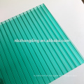 10 Jahre Garantie 6mm transparente Polycarbonatfolie
